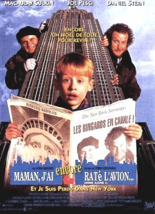 affiche-maman-j-ai-encore-rate-l-avion-home-alone-2-lost-in-new-york-1992-1